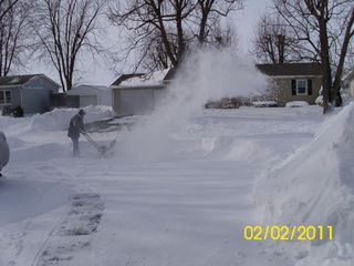 Time-for-snow-blower