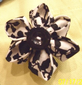 Lns_stamp-fair-project_fabric-origami-flower