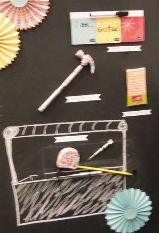 M-mall_hammer-set_tape-measure
