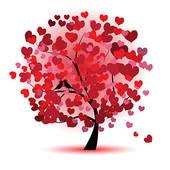 Valentine-tree_hearts