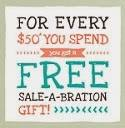 Spend-50_free-product_sale-a-bration