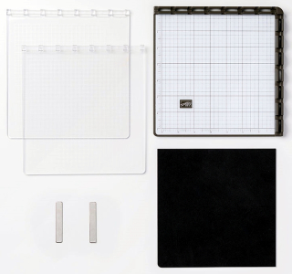 Stamparatus-tool